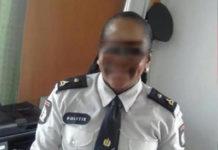 Bericht over aanhouding politie inspecteur wakkert 'mofokoranti' in Suriname aan
