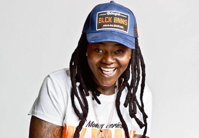 Surinaamse artiest Poppe brengt nieuwe track uit