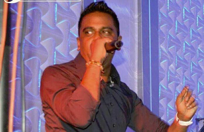 Hindoestaanse zanger Ricardo Lachman (RickStarr) overleden
