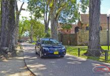 Ervaar een perfecte vakantie met een auto van Ross Rental Cars