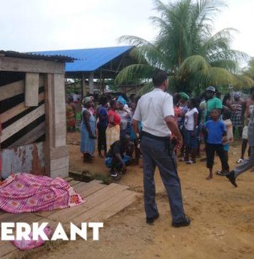 Man (21) aangehouden na dodelijke schietpartij te Sunny Point in Suriname