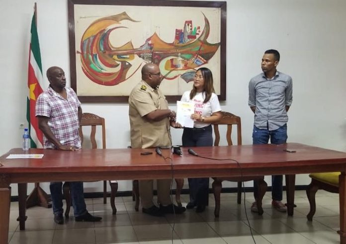 Su Aid uit Suriname betrekt dit jaar diaspora in campagne