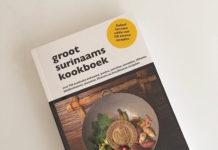 Uitgeefster Dubois wint hoger beroepzaak om Groot Surinaams kookboek
