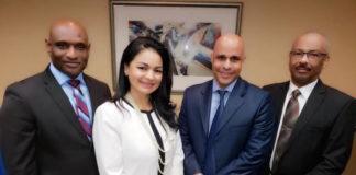 Suriname probeert buitenlandse investeerders aan te trekken via Miami