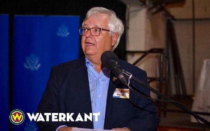 Huidige Amerikaanse ambassadeur vertrekt uit Suriname