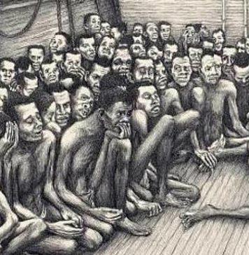 'Suriname en Nederland moeten slavenbeenderen uit Marowijnerivier halen'