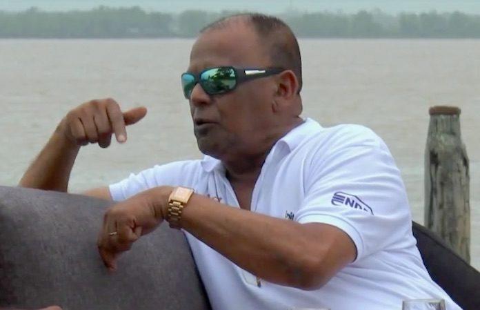 Ondernemer in Suriname met de dood bedreigd om 'gestolen drugs'