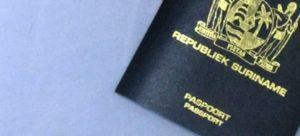 Staatsolie helpt Britse visumprocedure naar Suriname brengen