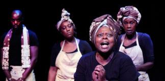 Theaterstuk over de slavernij in Suriname en Curaçao