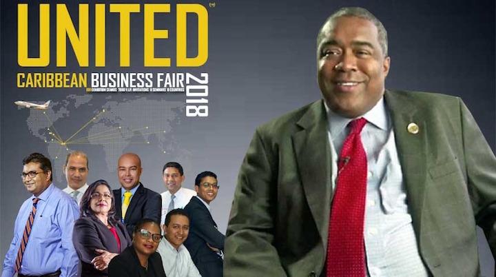 130 bedrijven op United Caribbean Business and Trade Fair in Suriname - Waterkant