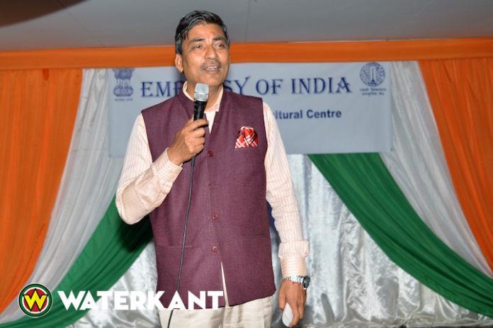 'Suriname moet meer gebruik maken van mogelijkheden die India biedt'