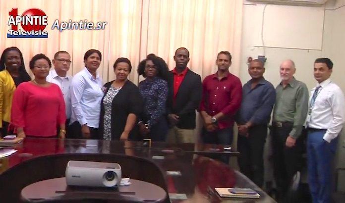 Binnenkort automatisering huisvestings registratie in Suriname