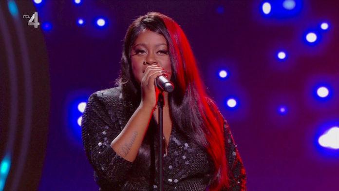 Avanaysa (19) wint eerste seizoen van RTL-show The Talent Project