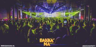 Owru Yari Festival 'BakkaNa' op maandag 31 dec in de Maassilo Rotterdam