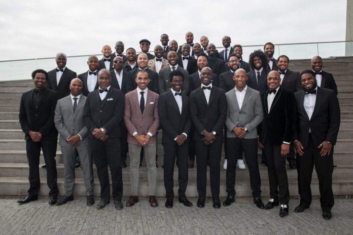 'Black Male Achievers' als rolmodellen voor jonge jongens