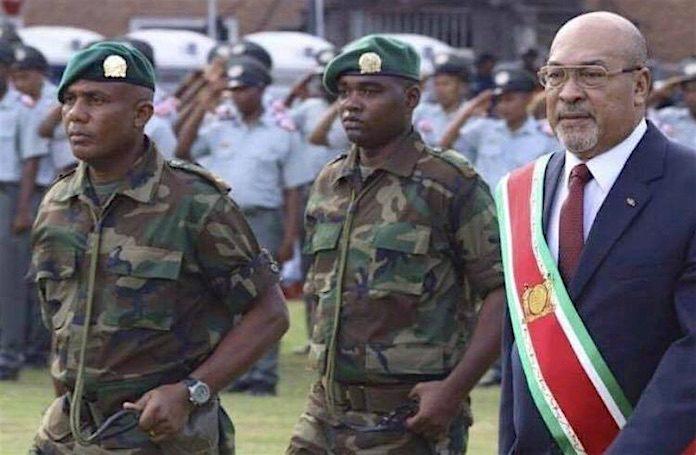 Minister: 'Aangehouden militair nog in dienst dus krijgstucht van toepassing'