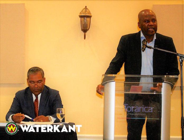 Suriname bezig met nieuw 'eigen' burgerlijk wetboek