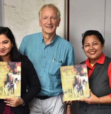 Nieuw verschenen boek over beeldende kunst uit Suriname