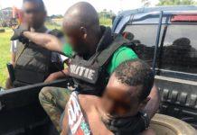 Drie kompanen van neergeschoten crimineel zijn nog voortvluchtig