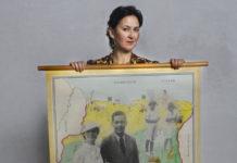 Theaterstuk 'Het verbrande huis, een Surinaamse familiekroniek'