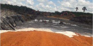 Suriname krijgt in november 2020 een nieuwe 'Highway'