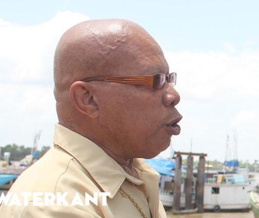 Jonge vrouw beschuldigt Ben Olivieira (71) van misbruik