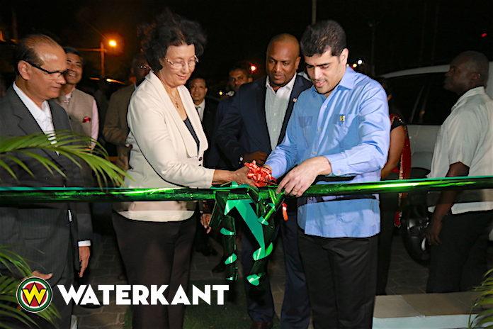 Vandaag laatste dag van Energiebeurs in Suriname