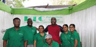 Stichting Polytechnic College Suriname wil nieuw gebouw neerzetten