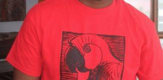 Dierenbescherming Suriname brengt shirt uit vanwege Dierendag