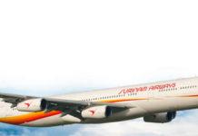 SLM Airbus wegens onderhoud niet inzetbaar op route Suriname-Nederland