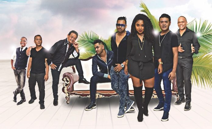South South West uit Suriname dit weekend in Zoetermeer