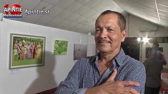 Fotografen vereniging Sufov wil eigen fotohuis in Suriname