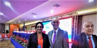 VHP eerste politieke partij van Suriname die toegetreden is tot Coppal