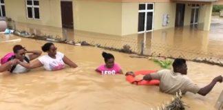 Suriname bereid om noodhulp te bieden aan Trinidad en Tobago