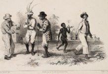 'Vrijgemaakte slaven groeiden uit tot de elite van Suriname'