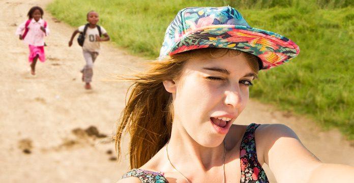 Hulporganisaties willen af van 'weeshuistoerisme' in Suriname