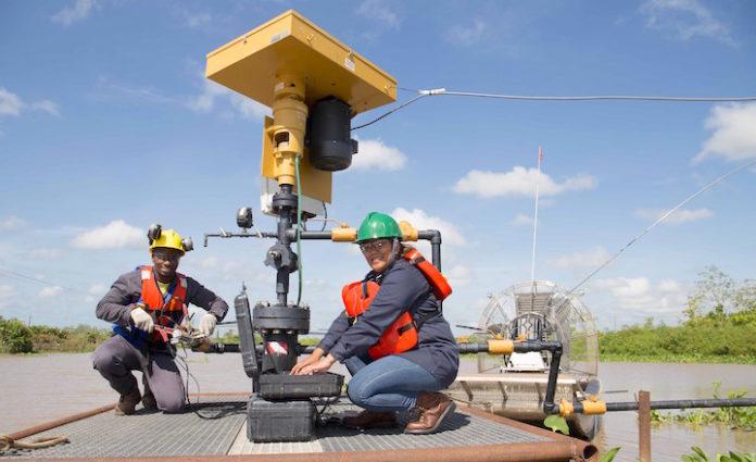 Werken in Suriname voor Staatsolie? Kom kennis maken op de Offshore Energy beurs in Amsterdam!