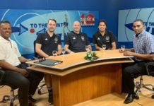 'Ajax kan helpen met het opbouwen van voetbal opleiding in Suriname'