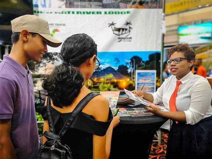 Succesvolle editie van United Caribbean Business and Trade Fair in Suriname