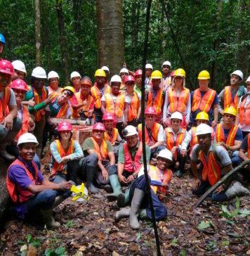 Suriname participeert in regionale training ACTO ter bevordering duurzaam bosbeheer
