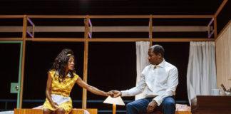 Broadwayhit over Martin Luther King voor het eerst in Nederland te zien