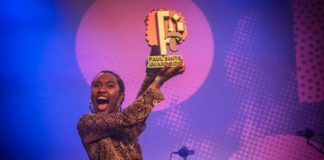 Milaisa Breeveld wint publieksprijs Popronde 2018