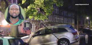 Vijf jaar cel voor man die handgranaat onder auto Evander Sno legde
