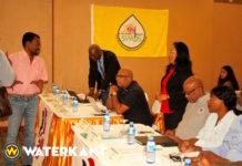 'Vakbeweging in Suriname voelt zich in de steek gelaten door overheid'