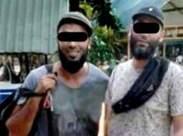 Van terrorisme verdachte broers in Suriname komen zelf aan het woord