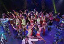 Circus Suarez Brothers weer op bezoek in Suriname