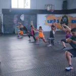 Internationaal CrossFit evenement in Suriname