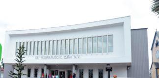 DSB wil SRD 221 miljoen binnenhalen door nieuwe aandelen uit te geven