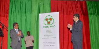 Opleiding HBO-Bestuurskunde en Overheidsmanagement in Suriname gelanceerd