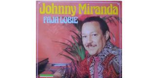 Zanger Johnny de Miranda op 94-jarige leeftijd overleden in Suriname